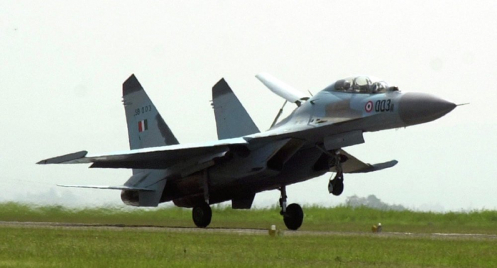 """مفاوضات بين روسيا والهند لتحديث """"سو-30"""""""