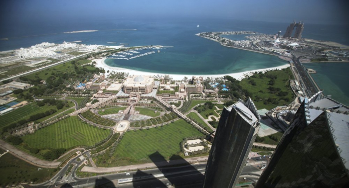بالأرقام... أبو ظبي عاصمة للسعادة والتسامح