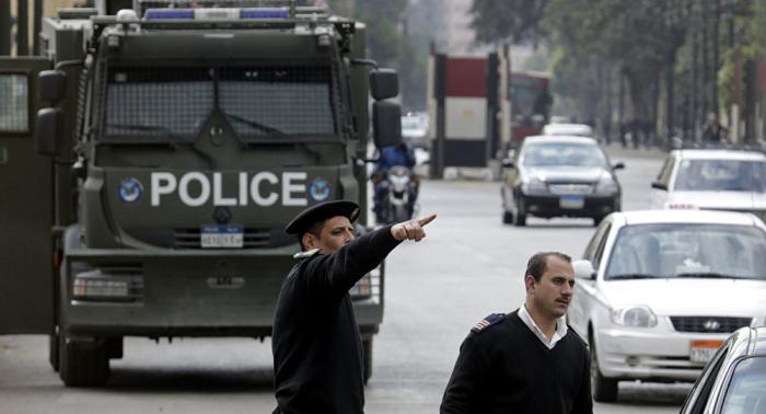 5 جرائم تهز الرأي العام في مصر