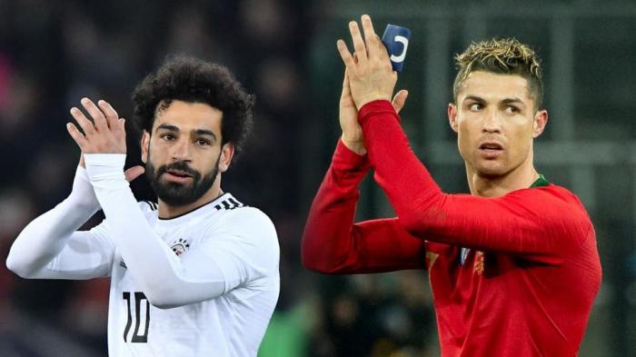 """صلاح ورونالدو أكثر اللاعبين """"تبرعاً"""" للجمعيات الخيرية"""