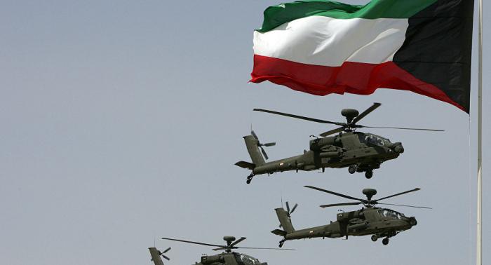 الجيش الكويتي يتخذ قرارا عاجلا بمناسبة عودة الأمير من أمريكا