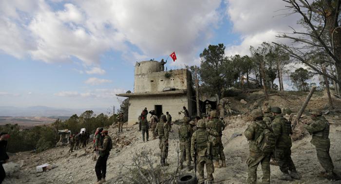 """عقوبات أمريكية وضغوط أوروبية... هل توقف تركيا عملية """"نبع السلام"""" في سوريا؟"""