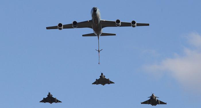 الناتو يطلق مناورات تحاكي بدء الحرب النووية