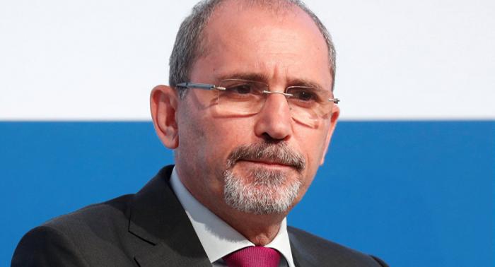 الأردن يؤكد أن السلام الشامل والدائم خيار استراتيجي عربي طريقه حل الدولتين