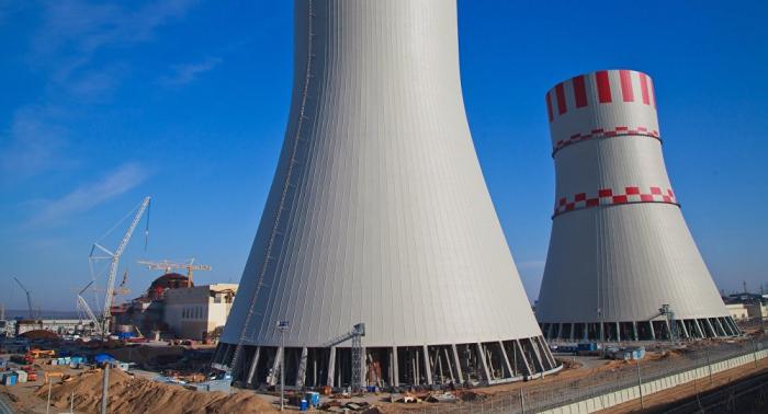 """""""روس آتوم"""" تعقد المنتدى الثاني لموردي الصناعة النووية في القاهرة"""