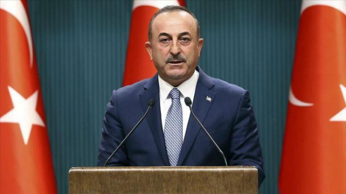Cavusoglu:   «Nous ferons plus d