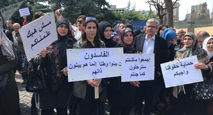 رئيس أكبر بنك لبناني يقدم حلا للأزمة الاقتصادية في البلاد