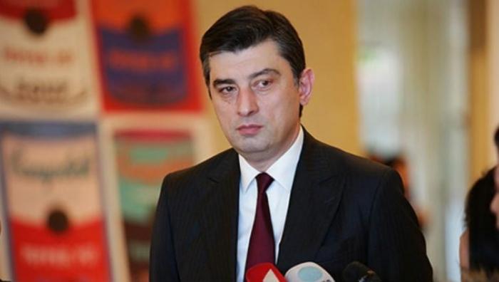 رئيس الوزراء الجورجي سيقوم بزيارته الأولى لأذربيجان