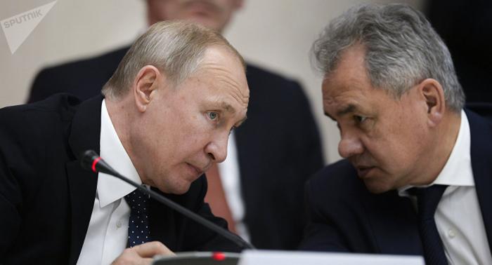 """بوتين يجيب... ماذا تعني تجربة أمريكا لـ""""صاروخ"""" بعد مرور 3 أشهر على انسحابها من المعاهدة"""