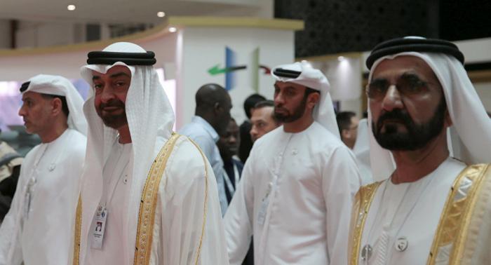 """طهران تكشف مفاجأة بشأن """"الزيارات المتبادلة"""" مع الإمارات"""