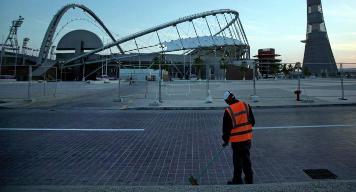 قطر تصدر بيانا بشأن مطالب بالتحقيق الفوري في وفيات العمال الوافدين