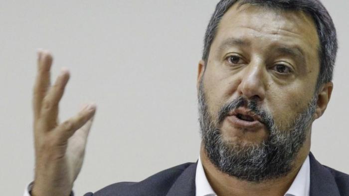 Ehemaliger Innenminister Salvini ruft zu Protesten auf
