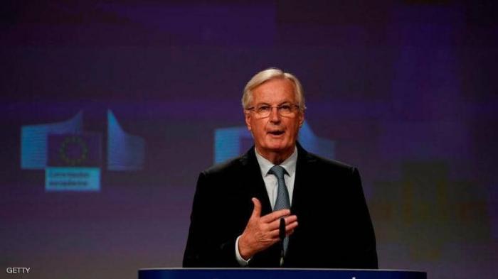 """أوروبا وبريطانيا تتفقان على البريكست.. و""""العمال"""" يعارض"""