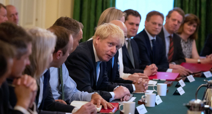 """""""السبت الكبير""""... جونسون في مواجهة نواب البرلمان للتصويت على """"بريكست"""""""