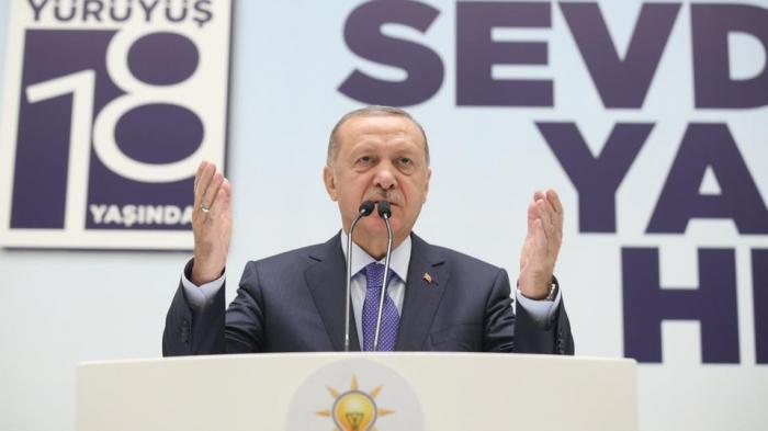 أردوغان: تركيا أثبتت قدرتها على مواجهة العالم لصون استقلالها