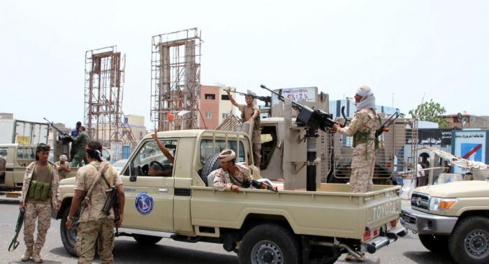 """الأمم المتحدة تتحدث عن """"بارقة أمل هشة"""" جنوبي اليمن"""
