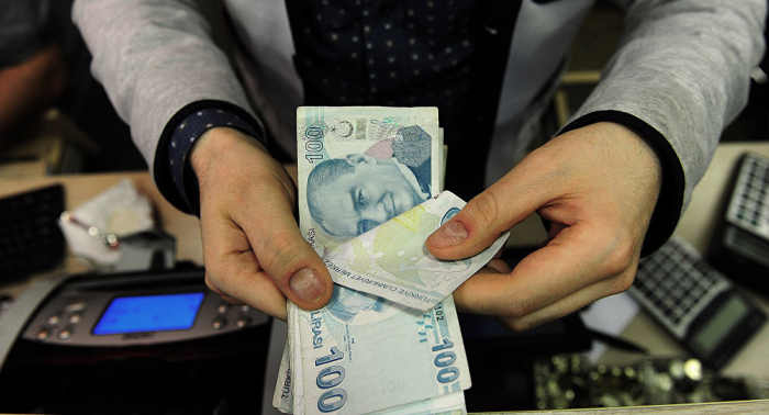 ما مستقبل الليرة التركية بعد تصريحات ترامب الأخيرة بتدمير الاقتصاد التركي؟