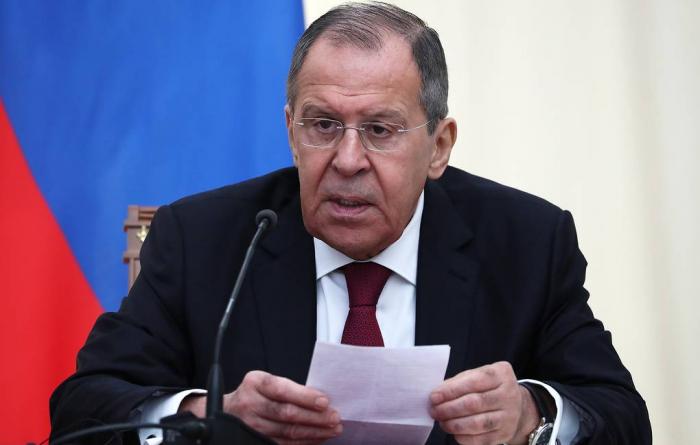 """""""ABŞ kürdlərdən istifadə edir"""" - Lavrov"""