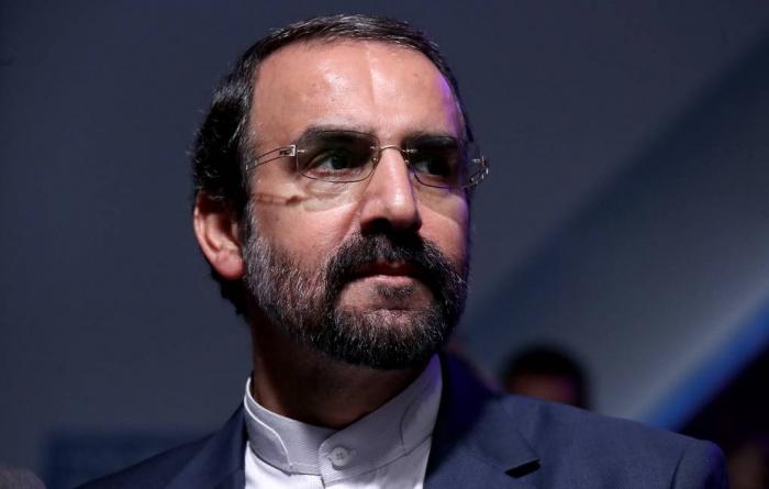 İran səfiri Rusiya XİN-ə çağırılıb