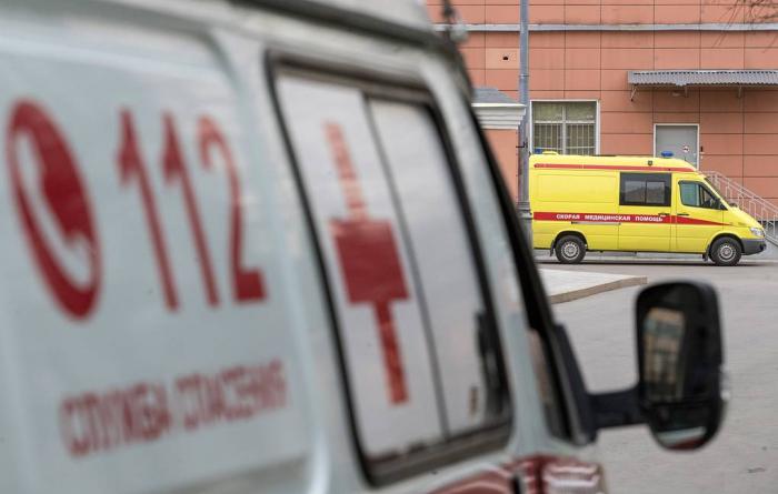 Rusiyada hərbi hissədə silahlı insident: 8 nəfər ölüb (Yenilənib)
