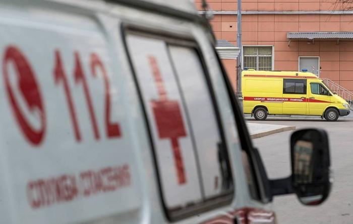 Rusiyada bənd uçub, 15 nəfər ölüb - Yenilənib
