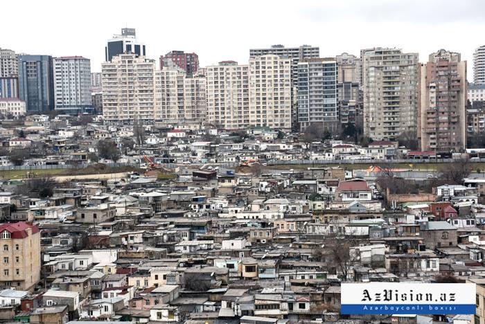 Əsas kapitalın 71,5 faizi tikintiyə xərclənib