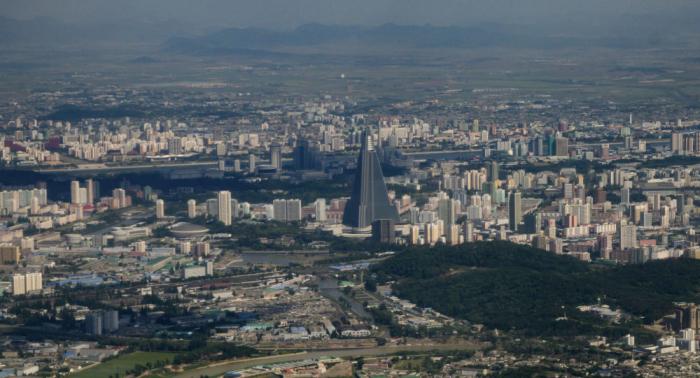 كوريا الجنوبية تطلق البالونات ضد بيونغ يانغ مجددا