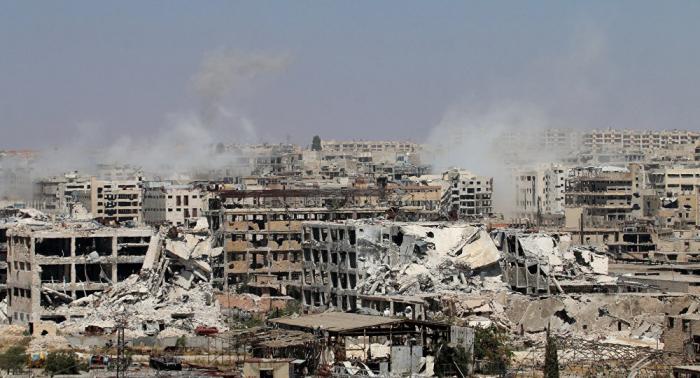 سوريا... قتلى ومصابون بقذائف تركية في القامشلي