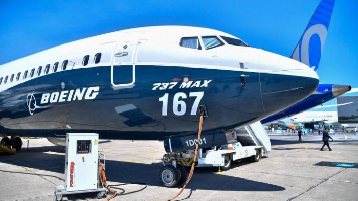 Probleme bei Boeing offenbar schon länger bekannt