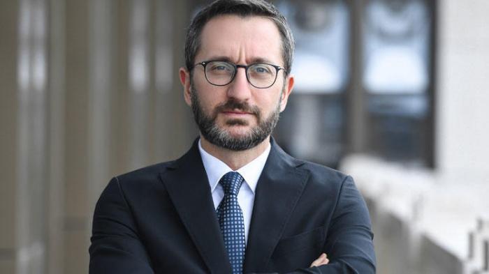 """Türkiyə PA rəsmisi: """"Tarixi diplomatik uğur əldə edilib"""""""