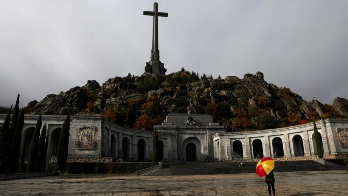 El Tribunal Supremo de España tumba el último recurso de la familia de Franco