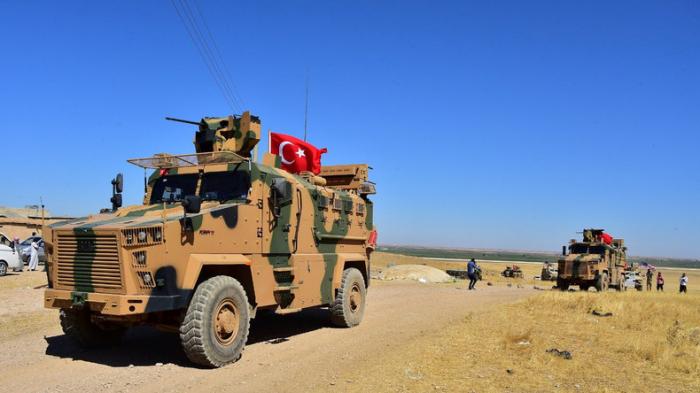 Wegen Syrien-Offensive: Finnland stellt Waffenexporte an Türkei ein