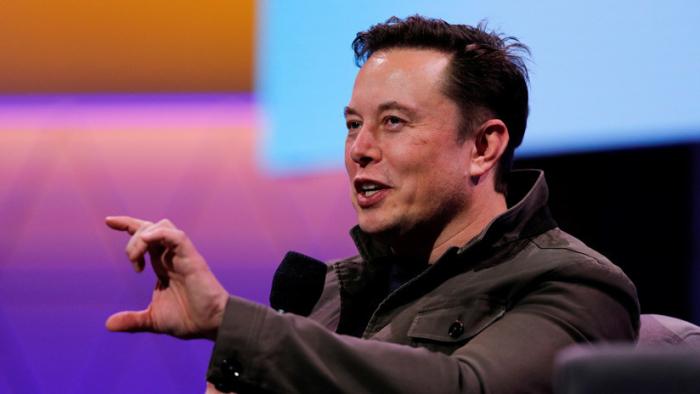 Elon Musk revela un detalle sobre el diseño de la misteriosa