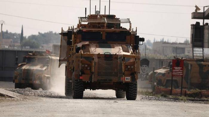 Erdogan no descarta lanzar otra operación contra los kurdos si no se retiran a 30 kilómetros de la frontera siria