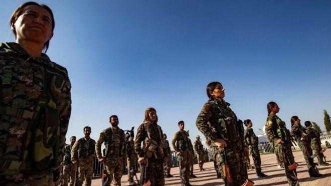 العملية التركية في سوريا: الأكراد يتوصلون لاتفاق مع الجيش السوري لمساندتهم