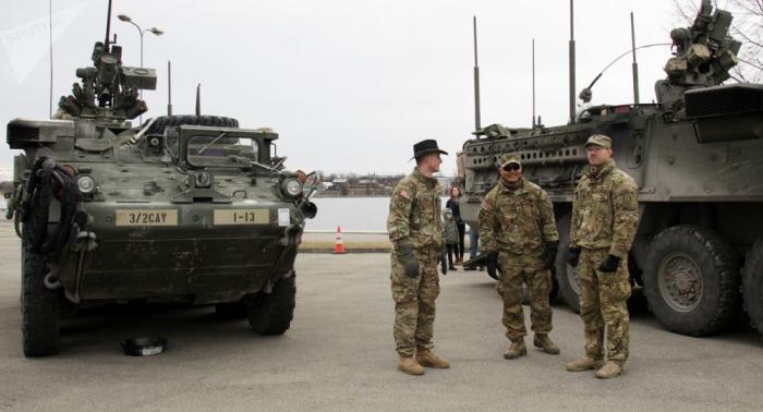 """""""الناتو"""": العملية التركية في سوريا تثير قلقنا"""