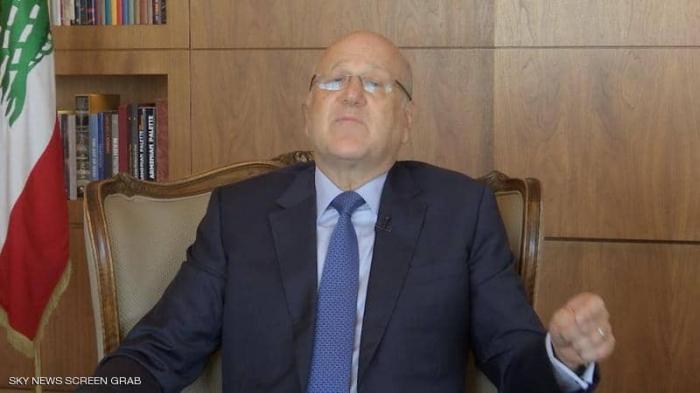 ميقاتي: على الحريري أن يستقيل ليعاد تكليفه