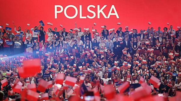 Poland: Voting starts in parliamentary elections