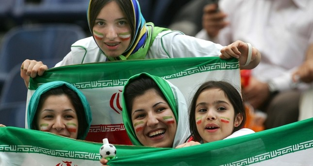 Iran passes law allowing women to pass on citizenship to children