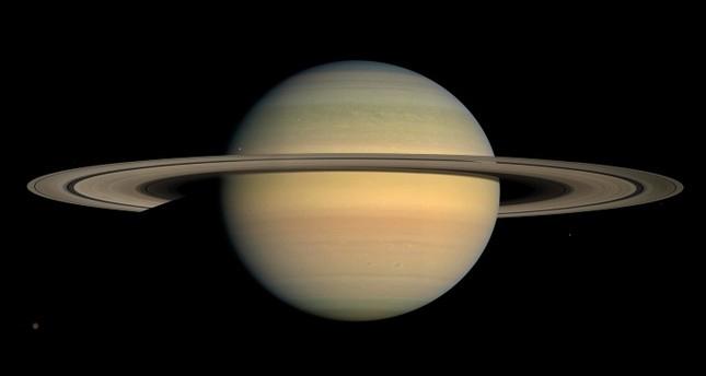 Meet the solar system