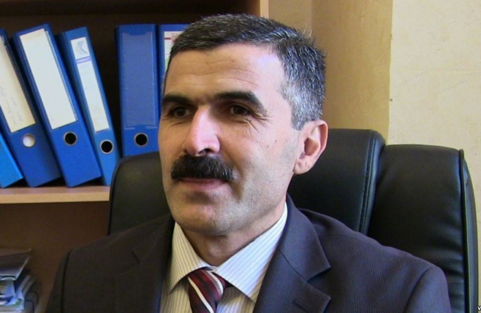 Oktay Gülalıyevi vuran sürücüyə cinayət işi açıldı