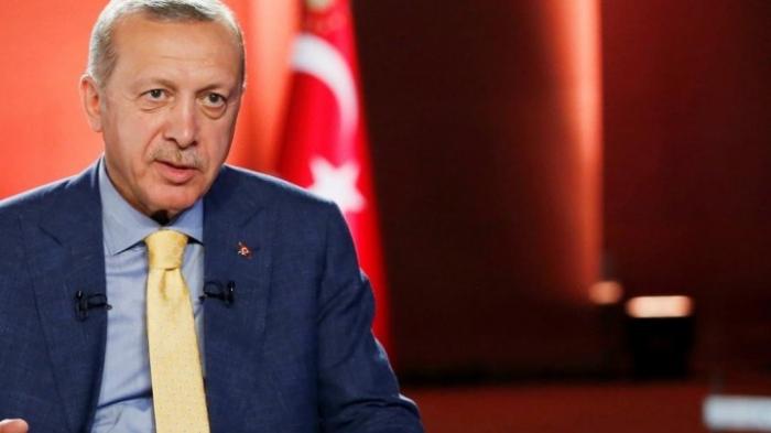 Präsident Erdogan kündigt Einmarsch in Syrien an
