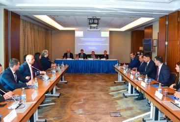 Bakú acoge un taller como parte de un proyecto conjunto de aduanas con el Reino Unido
