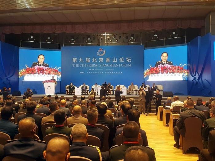 Le ministre azerbaïdjanais de la Défense tient une série de réunions en Chine