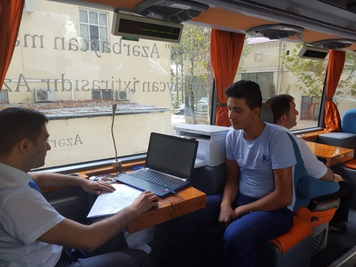 """""""Azəriqaz"""" 7 rayonda səyyar xidmətini yekunlaşdırıb"""