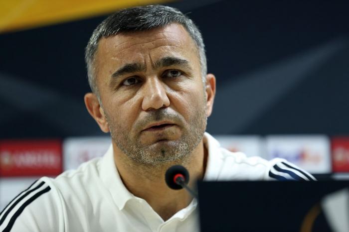"""Qurban Qurbanov: """"Hamımız qələbə gözləyirik"""" - VİDEO"""