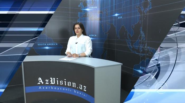AzVision English: Résumé de la journée du 21 octobre -   VIDEO