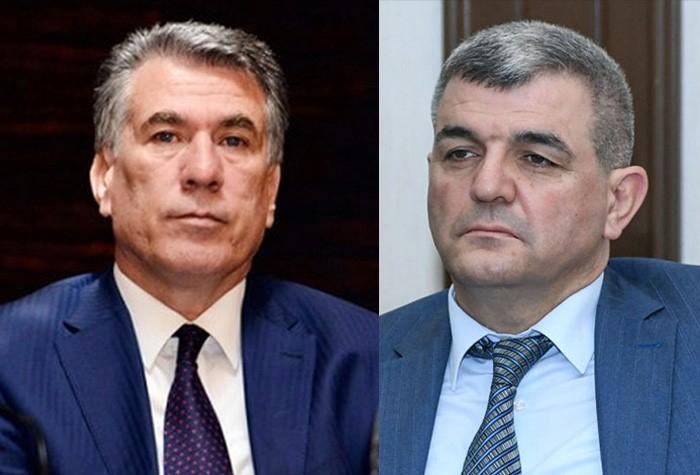 """Vitse-spikerdən deputata irad: """"Bura selfi çəkmək yeri deyil"""""""