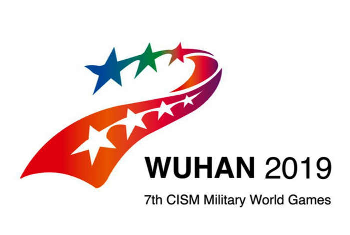 Hərbçilərin VII Dünya Oyunları yarışları davam edir