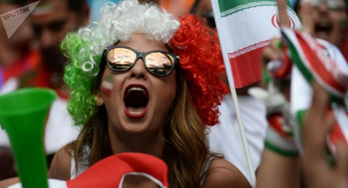Iranian women allowed to freely attend home FIFA World Cup 2022 qualifier